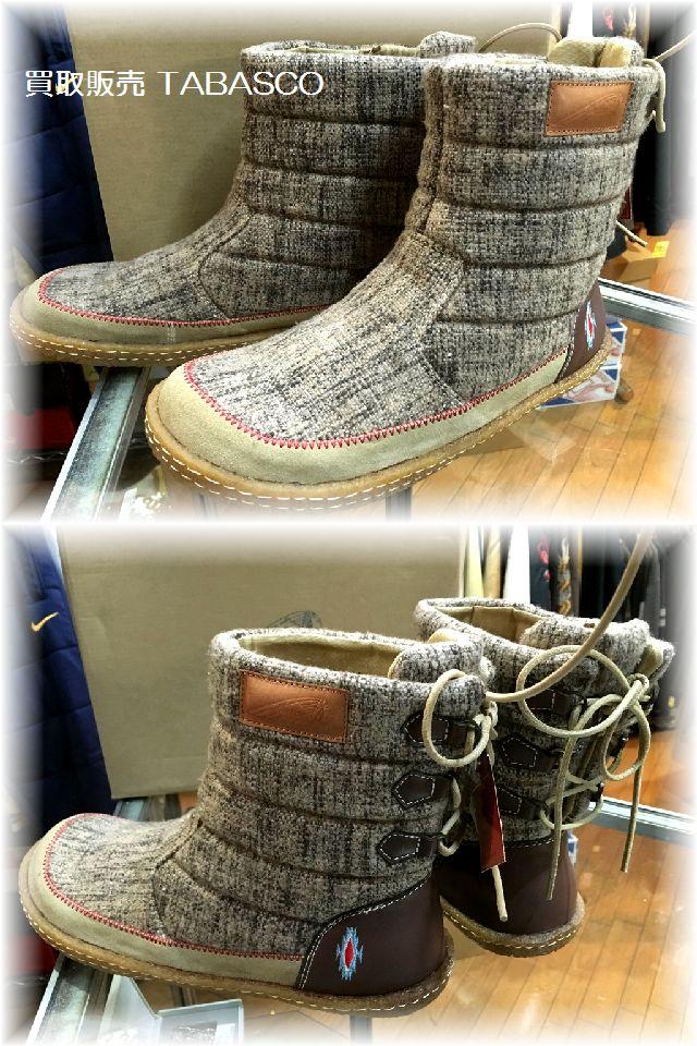 INDIAN インディアン ブーツ ID1130