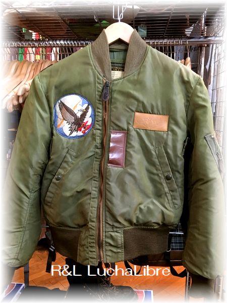 Buzz Rickson's バズリクソンズ B-15B
