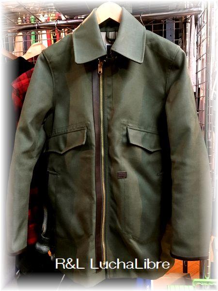 G-STAR OREGON COAT オレゴンコート