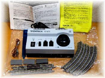 トミックス  90093 Mini 鉄道模型運転セット