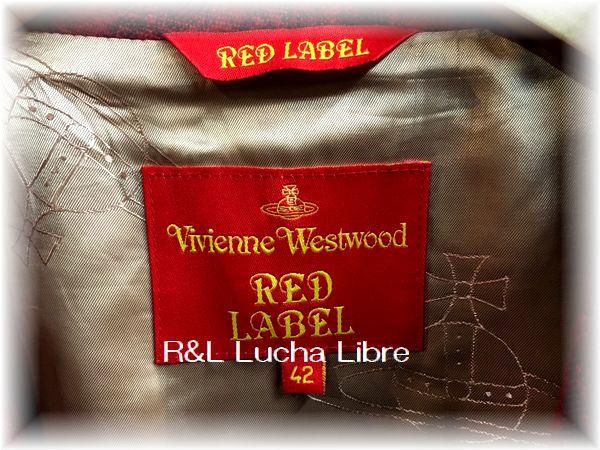 Vivienne Westwood ヴィヴィアン コート