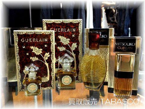 MITSOUKO GUERLAIN ゲラン ミツコ 香水 4種