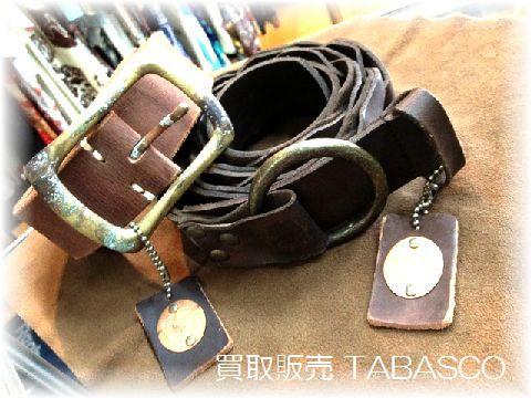 Barns Leather Laboratory  WYNY