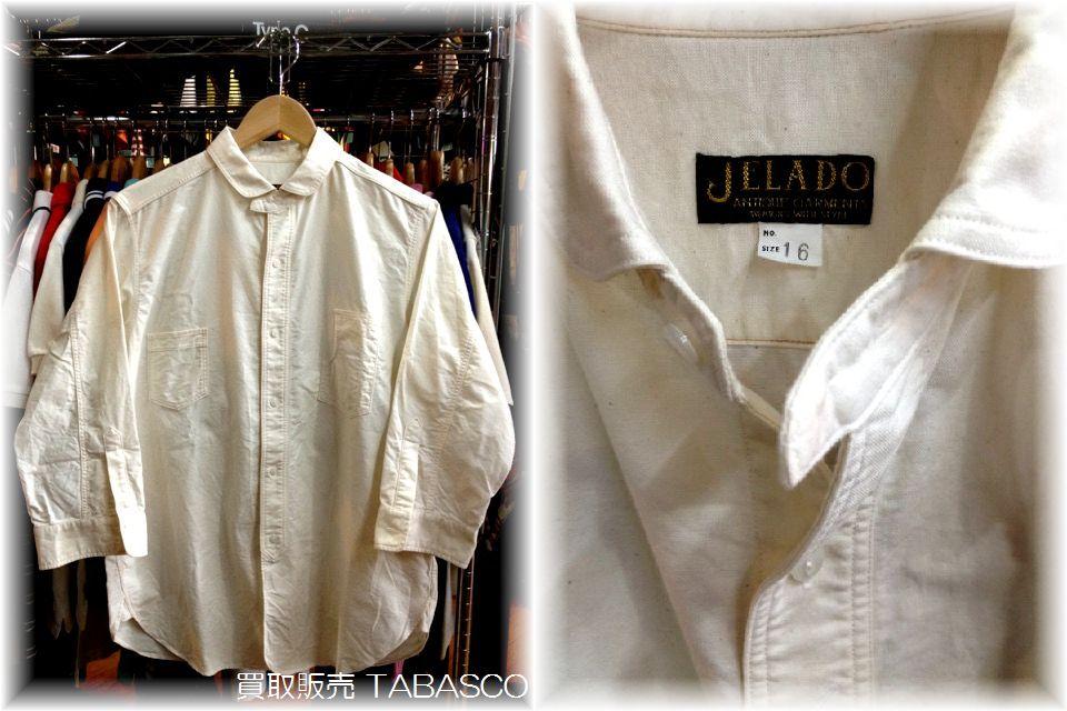 JELADO ジェラード LOWER SHIRTS 16