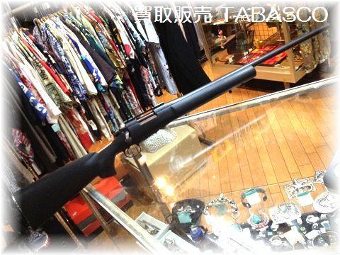 TANAKA レミントン M700 ポリス