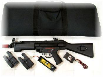 東京マルイHK MP5 HG