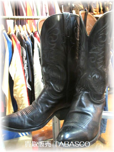 Lucchese ルケーシー 9