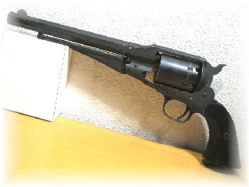 CMC レミントン ニュー モデル アーミー CAL.44