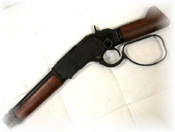 ウィンチェスター  M-73 ランダルカスタム モデルガン
