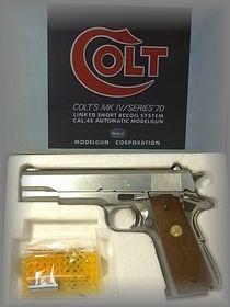 MGC コルトCOLT'S MKⅣ SERIES'70